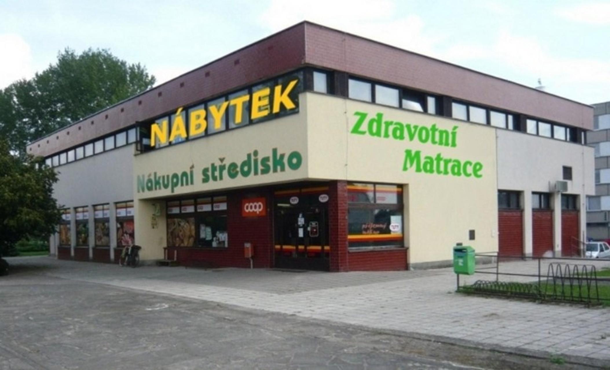 Svět matrací Ostroměř